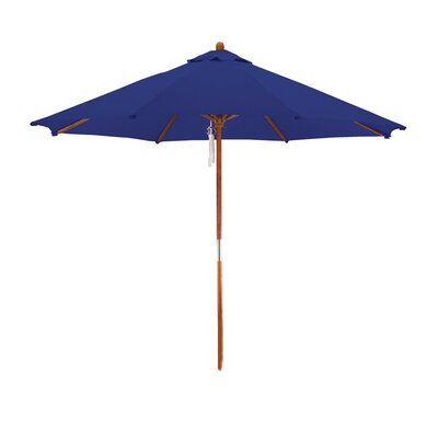 9 Phat Tommy Market Umbrella Fabric: Navy