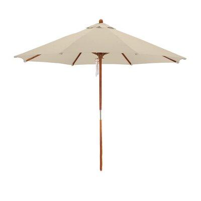 9 Phat Tommy Market Umbrella Fabric: Desert Sand