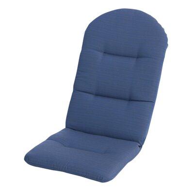 Purchase Mindi Outdoor Sunbrella Adirondack Chair Cushion - Image - 798