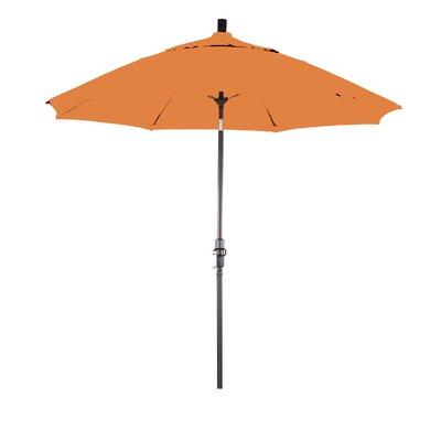 11 Phat Tommy Market Umbrella Fabric: Tuscan