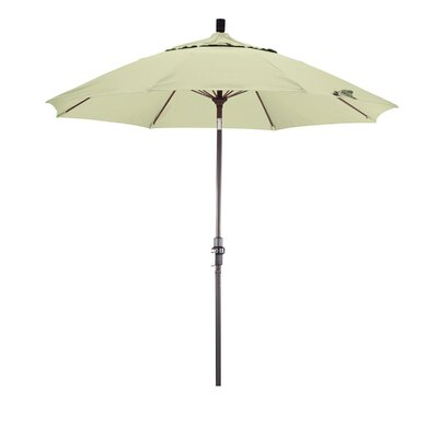 11 Phat Tommy Market Umbrella Fabric: Natural