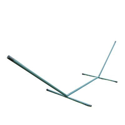 Phat Tommy Hammock Stand Color: Green