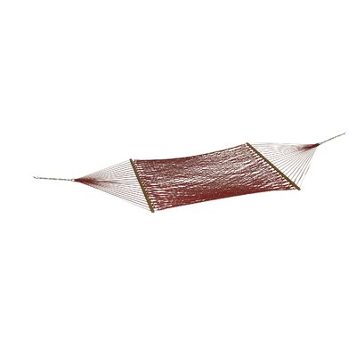 Phat Tommy Olefin Tree Hammock Color: Cranberry