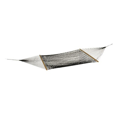 Phat Tommy Olefin Tree Hammock Color: Black