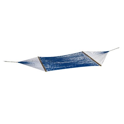Phat Tommy Olefin Tree Hammock Color: Bold Blue