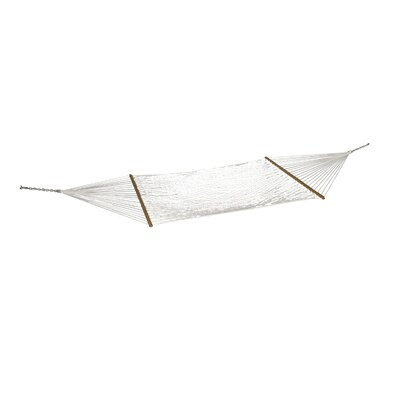 Phat Tommy Olefin Tree Hammock Color: White