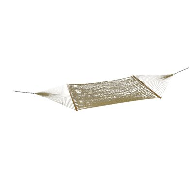 Phat Tommy Olefin Tree Hammock Color: Sandstone