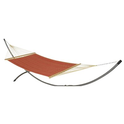 Phat Tommy Sunbrella Tree Hammock Color: Crimson