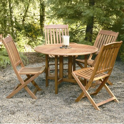 Phat Tommy Celebration 5 Piece Dining Set