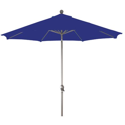9 Phat Tommy Outdoor Oasis Market Umbrella Fabric: Royal
