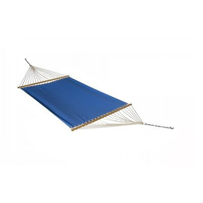Phat Tommy Sunbrella Hammock Color: Capri