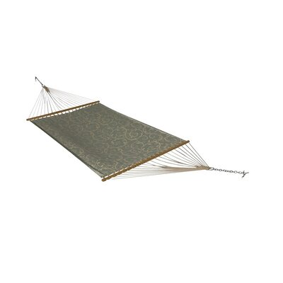 Phat Tommy Sunbrella Hammock Color: Cab Blue Haze