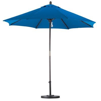9 Phat Tommy Market Umbrella Fabric: Blue