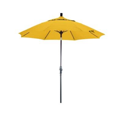 9 Phat Tommy Market Umbrella Fabric: Yellow