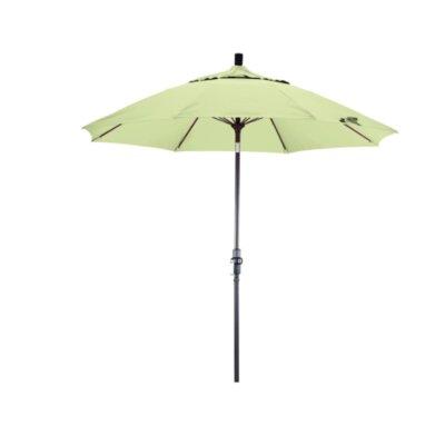 9 Phat Tommy Market Umbrella Fabric: Natural