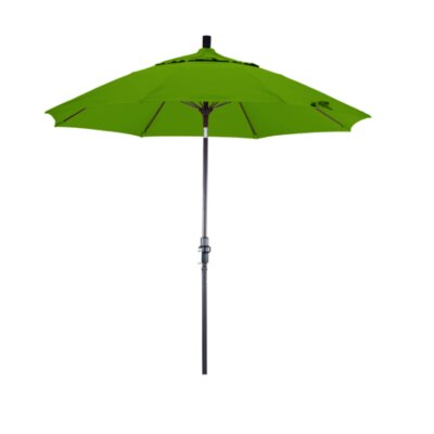 9 Phat Tommy Market Umbrella Fabric: Ginkgo