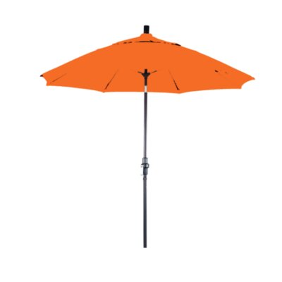 9 Phat Tommy Market Umbrella Fabric: Tuscan