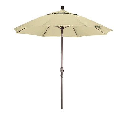 9 Phat Tommy Market Umbrella Fabric: Natural