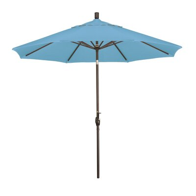 9 Phat Tommy Market Umbrella Fabric: Capri