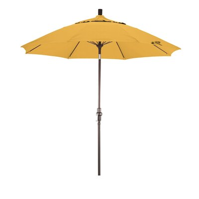 9 Phat Tommy Market Umbrella Fabric: Yellow