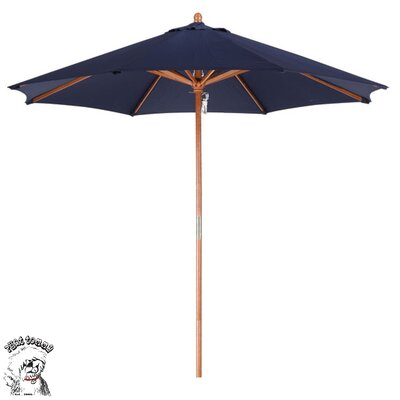 9 Phat Tommy Market Umbrella Fabric: Navy Blue