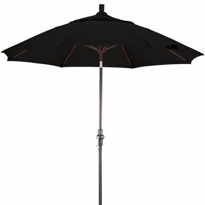 9 Phat Tommy Market Umbrella Fabric: Black