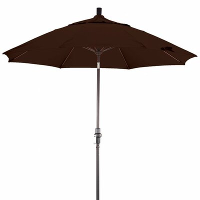 Phat Tommy 9 Market Umbrella Fabric: Mocha