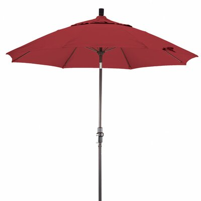 9 Phat Tommy Market Umbrella Fabric: Red