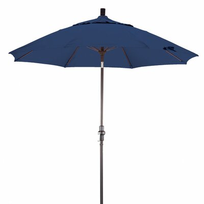 9 Phat Tommy Market Umbrella Fabric: Sapphire