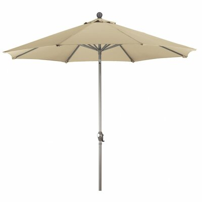 9 Phat Tommy Outdoor Oasis Market Umbrella Fabric: Beige