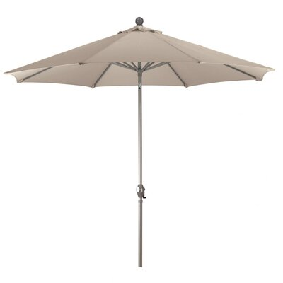 9 Phat Tommy Outdoor Oasis Market Umbrella Fabric: Champagne