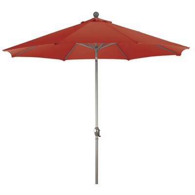 9 Phat Tommy Outdoor Oasis Market Umbrella Fabric: Red