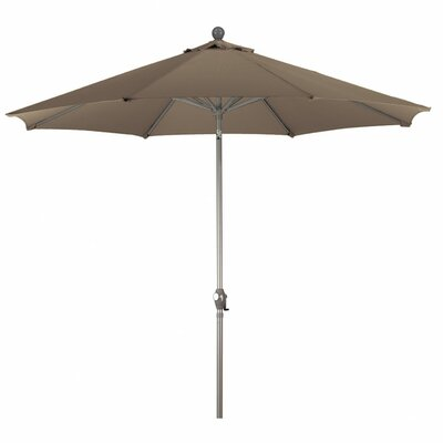 9 Phat Tommy Outdoor Oasis Market Umbrella Fabric: Straw