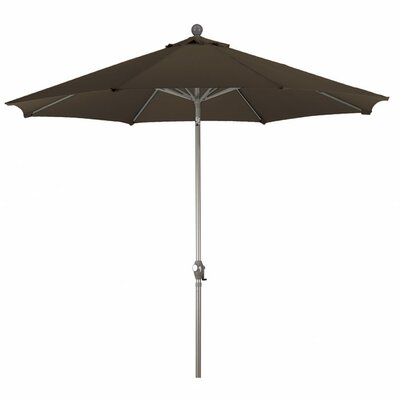 9 Phat Tommy Outdoor Oasis Market Umbrella Fabric: Teak