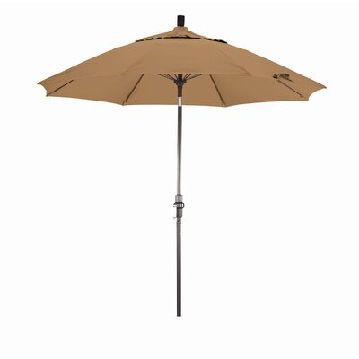 Buyers Choice Phat Tommy 11 Ft Aluminum Umbrella with Pacifica Fabric - Fabric: Natural at Sears.com