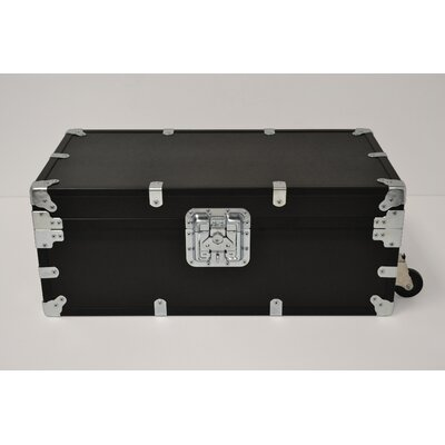 Buyers Choice Artisans Domestic Ultimate Airline and Travel Trunk - Size: Medium at Sears.com