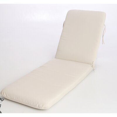 Buyers Choice Phat Tommy Chaise Lounge Cushion - Color: Birdseye at Sears.com