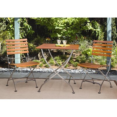 Buyers Choice Phat Tommy Galleria 3 Piece Bistro Set at Sears.com