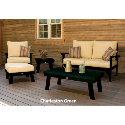 Phat Tommy Seating Group Charleston - Product photo