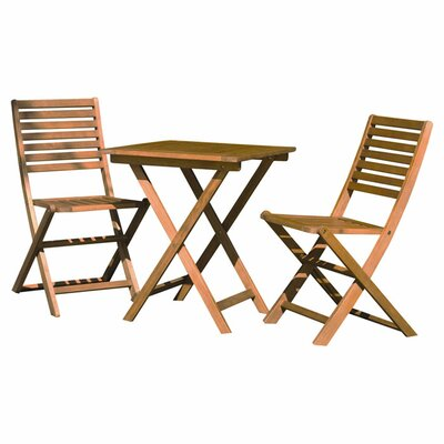 Buyers Choice Phat Tommy Bistro 3 Piece Bistro Set at Sears.com