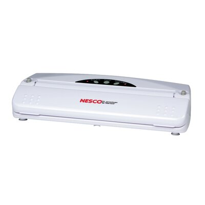 Vacuum Food Sealer VS-01