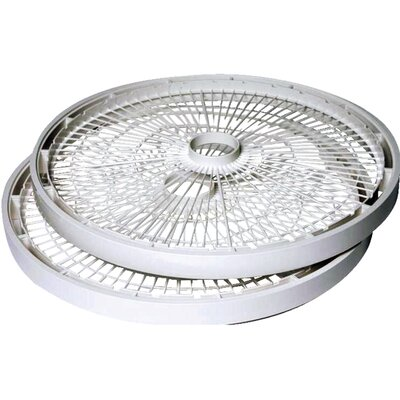 Additional Tray For Food Dehydrators