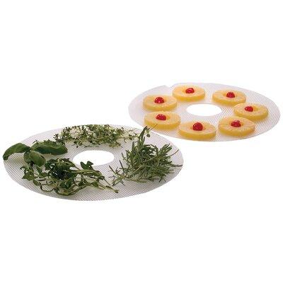 Clean- A-Screen® For 4 Tray 500-Watt Food Dehydrator