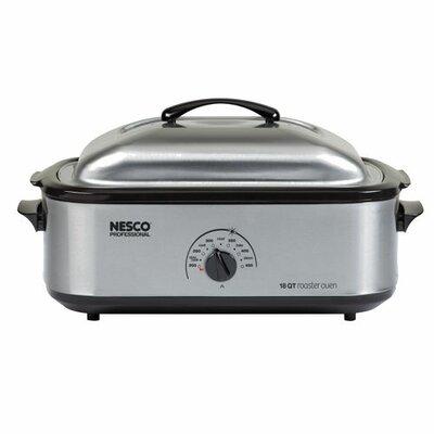 Nesco Professional Roaster Oven 4818-25PR