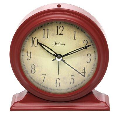 Alarm Clock 10415RD-2584