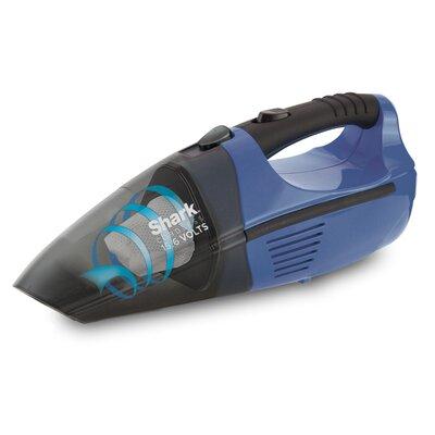15.6 Volt Cordless Pet Perfect Hand Vacuum SV75Z