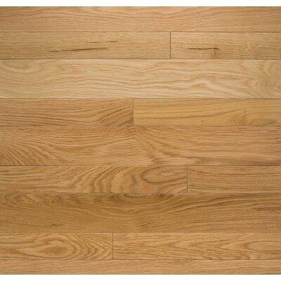 Color Strip 5 Engineered Oak Hardwood Flooring in Natural