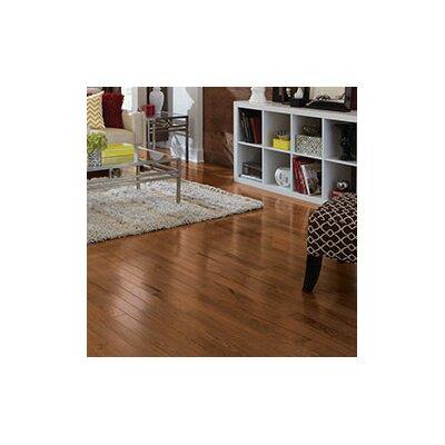 Color Strip 2-1/4 Solid Red Oak Hardwood Flooring in Golden Oak