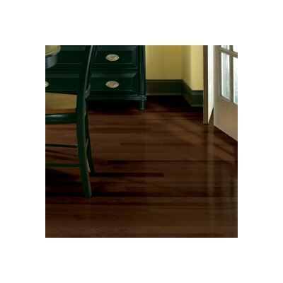 Specialty 5 Solid Hickory Hardwood Flooring in Hickory Spice