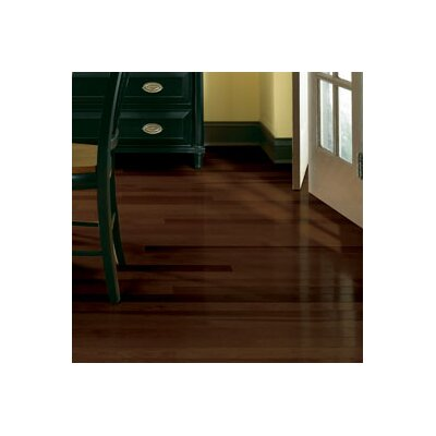 Specialty 3-1/4 Engineered Hickory Hardwood Flooring in Hickory Spice